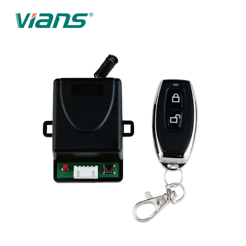 Remote Entrance Door Release Button Switch CE Approved For Access Controller VI-950